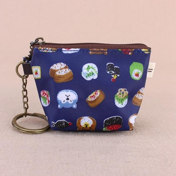 雨朵防水包 U041-052 水餃小零錢包