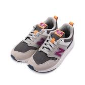 NEW BALANCE 009 V1 復古跑鞋 卡其紫 WS009OAC 女鞋