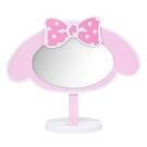 【震撼精品百貨】My Melody 美樂蒂~美樂蒂粉彩桌上化妝鏡#38549