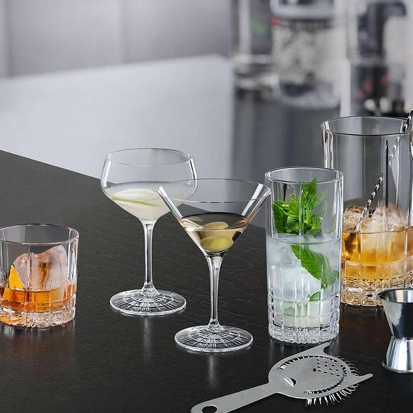 德國Spiegelau Perfect Serve 調酒組合(12件入)