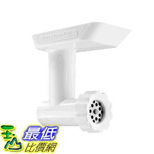 [104美國直購] KitchenAid FGA 攪拌機配件 絞肉機 Food Grinder Attachment for Stand Mixers 全系列適用