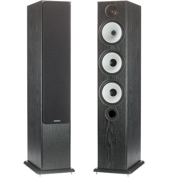 英國 Monitor audio Bronze BX6 落地型揚聲器