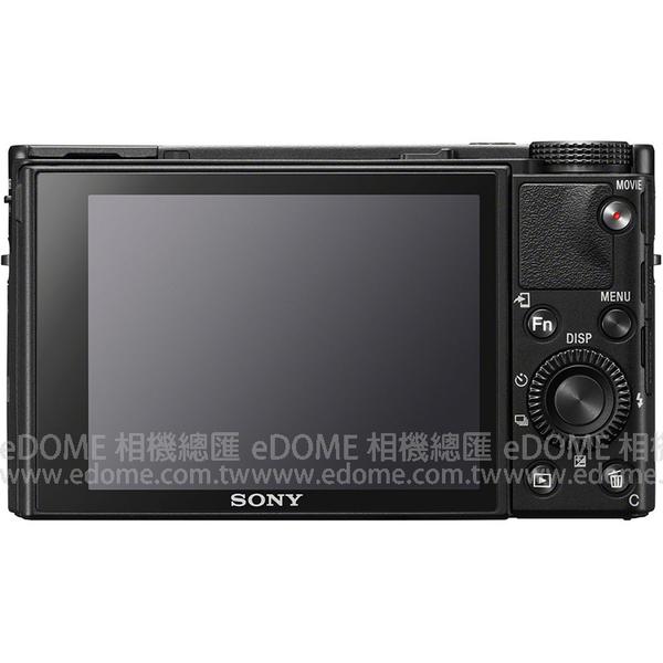 SONY DSC-RX100 VII 數位相機 贈64G+原電組+握把 (24期0利率 免運 公司貨) RX-100 M7 RX100M7 RX1007 支援4K錄影