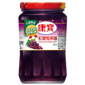 康寶葡萄果醬400g【合迷雅好物超級商城】