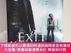 二手書博民逛書店Exit罕見Kingdom 退出王國Y439265 Alden Bell 著 Tor ISBN:978144