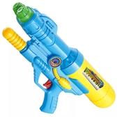 兒童水槍玩具雙噴頭成人打仗氣壓