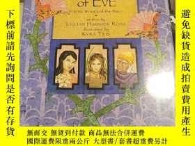 二手書博民逛書店Daughters罕見of Eve CY144640 內詳 內詳