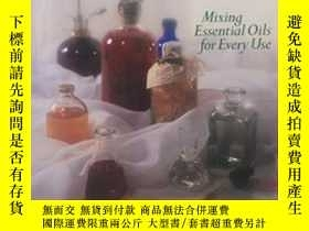 二手書博民逛書店500罕見Formulas For Aroma Y255562 David Schiller Sterling