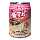 三多 補體康 LPF營養配方 240ML*24罐/箱+愛康介護+