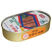 同榮紅燒鰻100g*3組【愛買】