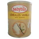 【佳兒園婦幼館】綠動會 法國BABYBIO 有機寶寶米精-小小米(220g)