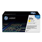HP Q2682A 原廠311A黃色碳粉匣