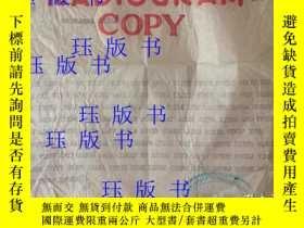 二手書博民逛書店民國,1947年,radiogram罕見copy 無線電報 ,AMERICAN PRESIDENT LINES(美
