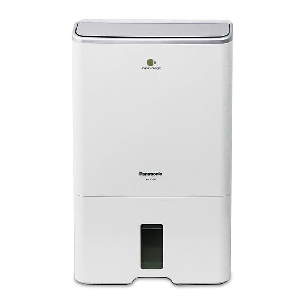 【Panasonic國際牌】16公升智慧空氣清淨除濕機 F-Y32GH