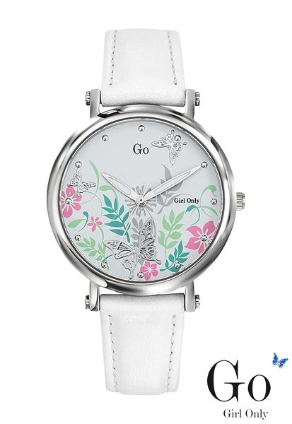 【Go Girl Only】/法國時尚手錶(女錶 手錶 Watch)/699098/台灣總代理原廠公司貨兩年保固