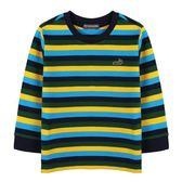『小鱷魚童裝』條紋T恤(01號~10號)554436