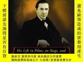 二手書博民逛書店罕見LugosiY255562 Author); F. Richard Sheffield (foreword