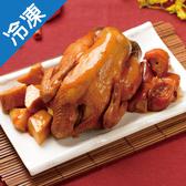 佳佳一品鮑魚煲雞900G/盒【愛買冷凍】