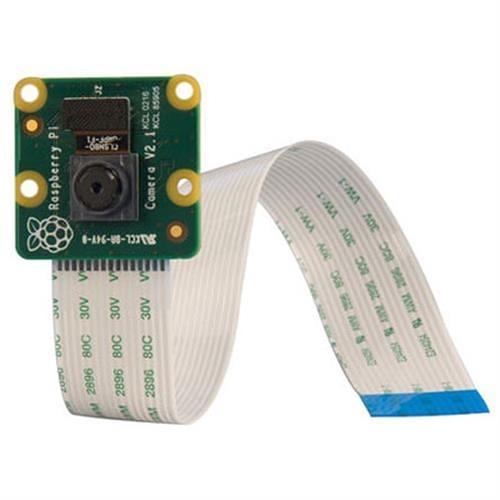 Raspberry Pi Camera V2 Video Module