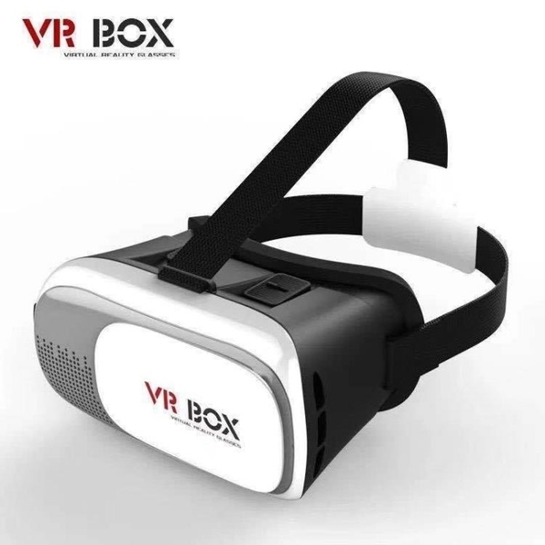 VR眼鏡 VR眼鏡3D眼鏡虛擬現實VR頭盔頭戴式3D電影VR游戲手柄蘋果安卓通用