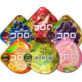 UHA 味覺糖 Kororo果汁軟糖(40g) 8款可選【小三美日】