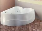 【麗室衛浴】BATHTUB WORLD  TB-559 雙人造型缸  150*150*57cm