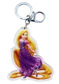 【卡漫城】 長髮公主 壓克力 鑰匙圈 ㊣版 塑膠 公主 Rapunzel 吊飾 掛飾 Tangled 樂佩 魔髮奇緣