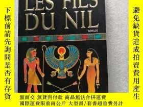 二手書博民逛書店◇法文原版罕見Les Fils du Nil [Broche] Wilbur Smith (Auteur)Y3