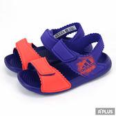 Adidas 童 ALTASWIM G I 愛迪達 涼鞋- CG3600