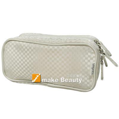 《jmake Beauty 就愛水》KANEBO佳麗寶 Impress IC 淨白化妝包