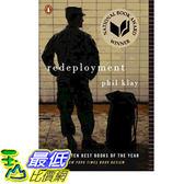 2019 美國得獎書籍 Redeployment
