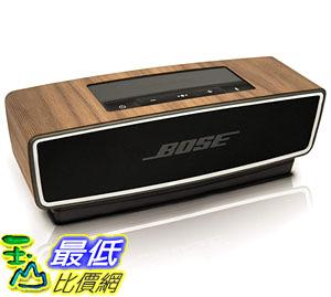 [8玉山最低比價網] 【美國代購】Balolo核桃木紋貼紙 for Bose SoundLink Mini I/II