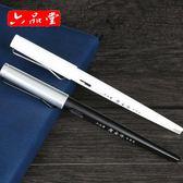 鋼筆 瘦金體書法專用筆彎尖美工筆0.38成人簽名速寫入門美工鋼筆 傾城小鋪