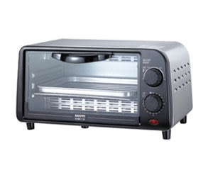 SANYO三洋9公升雙旋鈕電烤箱【 SK-09T 】 免運費