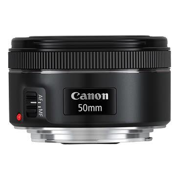 【現金最低價】CANON EF 50mm F1.8 STM (平行輸入)