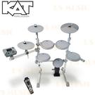 【非凡樂器】KAT-KT-1電子鼓 / ...