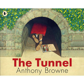 THE TUNNEL 《穿過隧道》