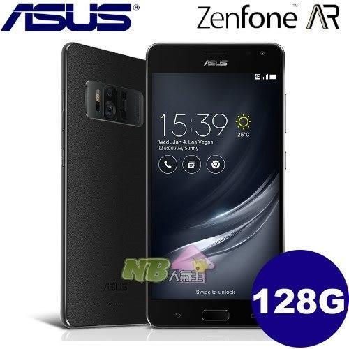 ASUS ASUS ZenFone 5.7吋四核心 結合 AR、VR 的智慧手機 ZS571KL (8G/128G)◤0利率,送保護貼◢