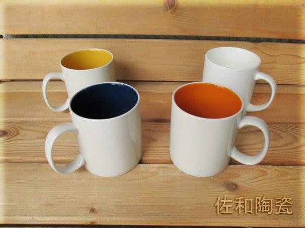 ~佐和陶瓷餐具~【6428 500cc直杯】/ 開店 早午餐 馬克杯 /