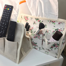面紙盒收納  兩款任選   可收納面紙 雜物 化妝品 日常用品