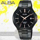 ALBA 劉以豪代言簡約風潮時尚腕錶VJ42-X184K/AS9C07X1公司貨/情人節禮物