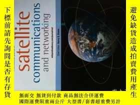 二手書博民逛書店International罕見journal of satellite communications and ne