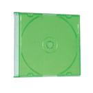 【奇奇文具】STAT CD盒 單片(薄) 壓克力(透明、彩色)
