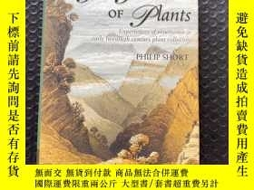 二手書博民逛書店In罕見pursuit of plantsY312089 Philip short timber press