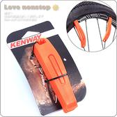 【樂樂購˙鐵馬星空】KENWAY自行車尼龍挖胎棒 防刮傷輪圈 輪胎卸胎棒 換胎工具 3入組*(P44-221)