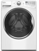 ● 12小時自動冷風清新除皺科技◤惠而浦 15公斤洗脫滾筒洗衣機(WFW92HEFW  )