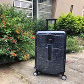 【CENTURION百夫長】周邊配件_P_26吋胖胖箱透明保護套