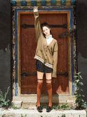 長筒襪女過膝襪純棉韓版學院風韓國日系大腿長腿高筒襪 黛尼時尚精品