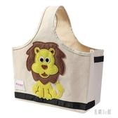 千合惠客寶寶兒童出行使用多圖案可折疊手提包掛袋嬰兒床掛包 DJ12013『易購3c館』
