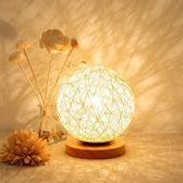 溫馨浪漫LED小夜燈創意喂奶調情趣小台燈簡約現代床頭燈臥室宿舍   9號潮人館